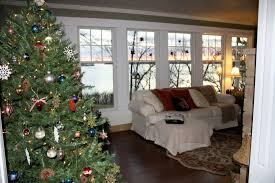 Balsam Hill Christmas Tree Sale by Decorating Appealing Living Room Design With Beautiful Balsam