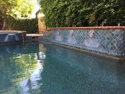 superior pool tile cleaning inc professional pool tile calcium