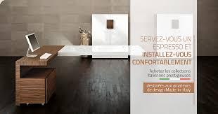 meuble de bureau design meubles design italien ameublement mobilier bureau made in italy