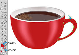 Make Yourself A Steamy Cup Of Vectorized Coffee SitePoint