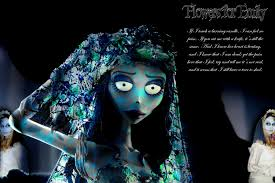 Corpse Bride Tears To Shed by Corpse Bride Emily By Theactress23 On Deviantart