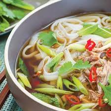 pho cuisine pho the foodie