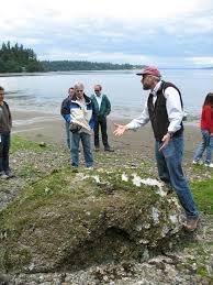 100 Coastal Wenatchee Training Program Puget Sound Processes