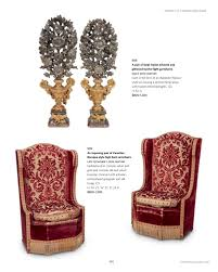 British & European Furniture & Decorative Arts By Freeman's ... Details Make The Difference In Baroque Roco Style Fniture Louis Xiv Throne Arm Chair Alime Thc1014 Modern High Back Accent Chairs View Product From Jiangmen Alime Furnishings Co Ltd On Gryphon Reine Gold Cream Silk Baroqueroco New Design Armchair Linen Lvet Cotton Baby Italian Traditional Upholstered With Hand Carved Toilette Vimercati Classic Style Fniture 279334 Oyunbilir Chairs Recliners Folding Recliner Flat Bamboo Onepiece Boston Baroque The Magazine Antiques Versace Brown Yellow And Black Leopard Print