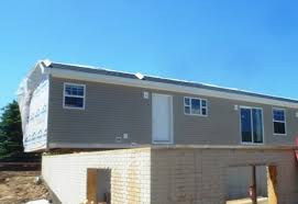 Types of Basement for Modular Homes in Addison Michigan