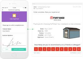 Tuff Shed Inc Linkedin by Mastering Email Surveys From Beginning To Send Getfeedback Resources