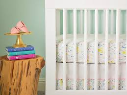 Woodland Themed Nursery Bedding by We U0027re Unveiling Our New Bedding Collection Right Now Project