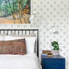 starburst geometrisch wandschablone stencil schablonen textilgestaltung schablone fur wand schablone wand größe 61x100 cm