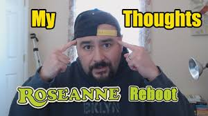 Best Roseanne Halloween Episodes by Roseanne Reboot My Thoughts Youtube