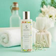 Bhringraj Silken Strength Shampoo