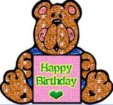 366x340 Birthday animation clipart