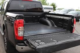 100 Rubber Mat For Truck Bed NISSAN NAVARA NP300 2016 ON DOUBLE CAB LOAD BED RUBBER MAT IN BLACK