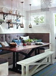 Dining Bench Ideas Living Nice Room Seating Pictures Concept Plans Design