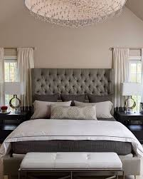 Tufted Headboard Sublime Headboards For Master Bedroom Dcor Modern Grey Ideas Design