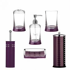 beautiful purple bathroom set 77 purple bathroom sets walmart realie