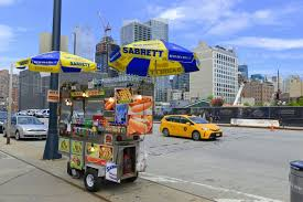 100 Food Trucks Nyc NYC Food Trucks Must Display Health Inspection Grades Under New City