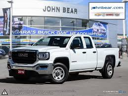 2016 GMC Sierra 1500 TINT Used For Sale In BOX LINER - St. Catharines Used Gmc Sierra Diesel Trucks Near Edgewood Puyallup Car And Truck 2016 2500hd 4wd Crew Cab 1537 At Honda Of 2017 1500 Texas Edition Sle Z71 W John Bear Hamilton 40900 2007 4x4 Reg For Sale Georgetown Auto Sales Ky Coeur Dalene Vehicles Sale 2018 Double Standard Box Banks 2012 Slt Fine Rides Plymouth Iid 17905566 Denali Perfect Edmton In Wa Larson Automotive Group Truck Maryland Dealer 2008 Silverado