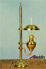 Antique Aladdin Electric Lamps by Non Electric Lighting From Jack U0027s Country Store