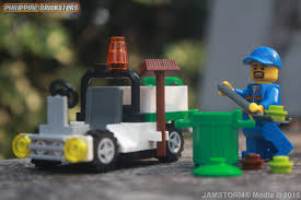 Philippine Bricksters: LEGO® City 30313: Garbage Truck! Lego City Garbage Truck 60118 4432 From Conradcom Dark Cloud Blogs Set Review For Mf0 Govehicle Explore On Deviantart Lego 2016 Unbox Build Time Lapse Unboxing Building Playing Service Porta Potty Portable Toilet City New Free Shipping Buying Toys Near Me Nearst Find And Buy