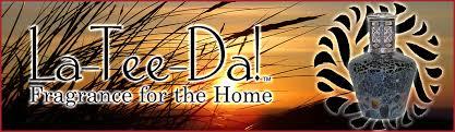La Tee Da Lamps Wicks by La Tee Da Effusion Lamps Fragrance Oils Home Fragrance