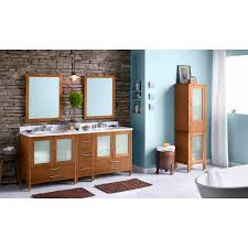Foremost Bathroom Vanities Canada by Foremost Shawna 30 In Single Bathroom Vanity With Left Side