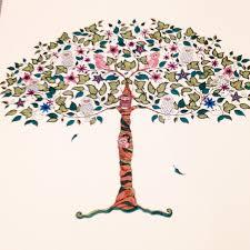 Enchanted Forest Coloring Book Artist Edition Secret Garden Artists By Johanna Basford