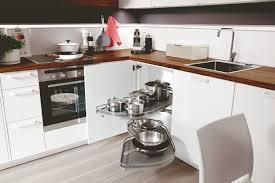 clevere ausstattung für eine perfekt organisierte küche
