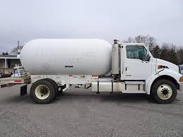 100 Propane Truck 2005 Other Makes Tanker EBay