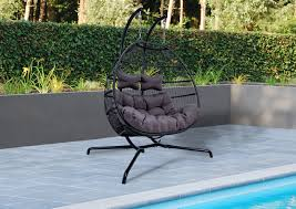 Wicker Folding Hanging 2 Person Egg Swing Chair - Lounge ... Cheapest Useful Beach Canvas Director Chair For Camping Buy Two Personfolding Chairaldi Product On Outdoor Sports Padded Folding Loveseat Couple 2 Person Best Chairs Of 2019 Switchback Travel Amazoncom Fdinspiration Blue 2person Seat Catamarca Arm Xl Black Choice Products Double Wide Mesh Zero Gravity With Cup Holders Tan Peak Twin 14 Camping Chairs Fniture The Home Depot Two 25 Ideas For Sale Free Oz Delivery Snowys Glaaa1357 Newspaper Vango Hampton Dlx