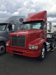 INTERNATIONAL Tandem Axle Daycabs For Sale - Truck 'N Trailer Magazine Miller Used Trucks Custom Rubber Tracks Right Track Systems Int Tandem Axle Dump For Sale In Paused Tri 1977 Mack R685st Flatbed Truck For Sale By Arthur Trovei 2012 Mack Chu613 For Sale 1215 Truckfax Straight Trucks 2014 Freightliner Coronado 1433 2016 Western Star 4900sa Bailey 2019 An64t 123140 1961 Gmc W5500 Bw5500 Lw5500 And Tractors Sales Ledwell