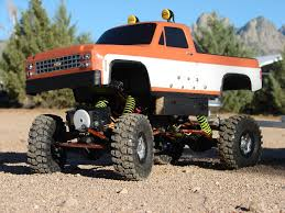100 4x4 Rc Mud Trucks Image Of Chevy Truck Ding High Volts RC 2 Chevy Monster