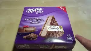 milka torte schokolade mousse kuchen