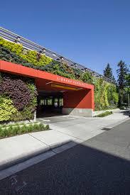 100 Johnston Architects Bellevue Library Garage AIA Award JOHNSTON ARCHITECTS