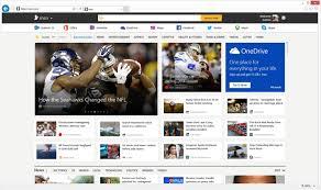 A first look at the new MSN The ficial Microsoft Blog