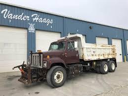100 Dump Trucks For Sale In Iowa 2000 Ternational S2500 Tandem Axle Truck Cummins ISM