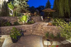 How To Level A Backyard | Outdoor Goods 13 Multilevel Backyards To Get You Inspired For A Summer Backyard How To Create A Level Lawn Hgtv Your Garden Without Any Tools Youtube Charcoal Slate Patio Stones With Pea Stone Gravel Square Fire Bilevel Deck Home Pinterest Decking Porch Bench And Stone Pavers Patio Pond Hardscape With Garden Photo Leveling The Backyard Next Outdoor Makeover Of Bare Lifeless Pictures Two Deck Jacuzzi On The First Floor And