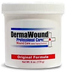 ProgressiveDoctors Derma Wound Wound Care Pressure Sores