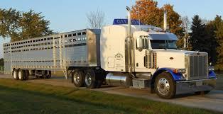 100 Livestock Trucking Gilson Livestock Trucking Circle J Stock Farm 6535 Deuster Rd