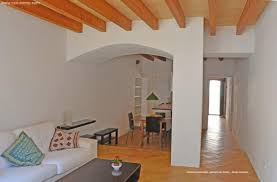 projektierter neubau eines dorfhauses mit patio u