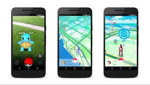 How Pokémon Go will work on your smartphone