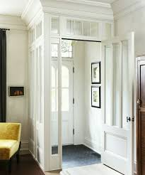 What To Do If You Have No Foyer Entry