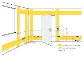 elektroinstallation für barrierefreies wohnen bundesbaublatt