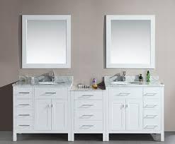 Home Depot Two Sink Vanity by Bathroom Vanities Wonderful Home Depot Vessel Sinks Double Sink