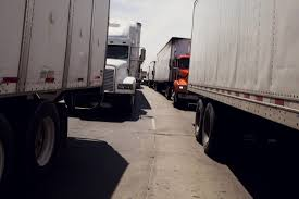 100 Dedicated Truck Driving Jobs Convoy The Uber For Ing Faces Complaints Of Low