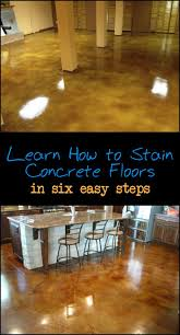 Self Leveling Floor Resurfacer Exterior by Best 25 Concrete Floor Repair Ideas On Pinterest