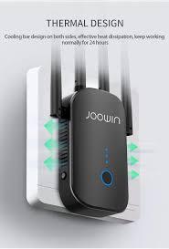 netzwerk touchsky wlan repeater boost wifi 1200 mbit s