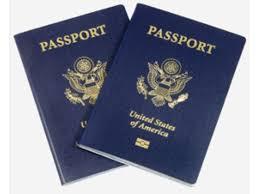 Cumming Post fice Hosts National Passport Day