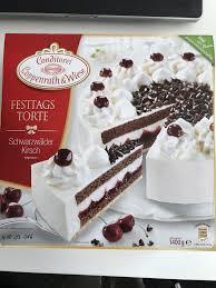 schwarzwälder kirsch torte coppenrath wiese 1400 g