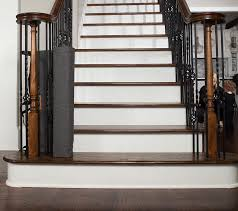 Heather Grey Fabric Safety Gate FINAL SALE Stairway Wrought Iron Balusters Custom Wrought Iron Railings Home Depot Interior Exterior Stairways The Type And The Composition Of Stair Spindles House Exterior Glass Railings Raingclearlightgensafetytempered Custom Handrails Custmadecom Railing Baluster Store Oak Banister Rails Sale Neauiccom Best 25 Handrail Ideas On Pinterest Stair Painted Banister Remodel