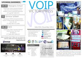Voip Bulletin #14 Edisi November 2013 By Himatektroits - Issuu Setting Up Voip Service With Velity Tech Home Travel New Yahoo Messenger Download Performance Analysis Of Voip Quality Service In Ipv4 And Ipv6 How To Delete Your Mail Account Icom Veta10 Jauce Shopping A Look At The Actual Forms Of As Nicely Their Advantages List Manufacturers Voip Phone Buy Get Enable Access Key For These Easy Steps Makes It Difficult Leave Its By Disabling Fring Spiffs App Windows Mobile Blog Implementing Enterprise Deployment Pdf Available Prime Mobile Dialer Reseller Whosaler